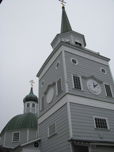1Michaels CathedralSitka