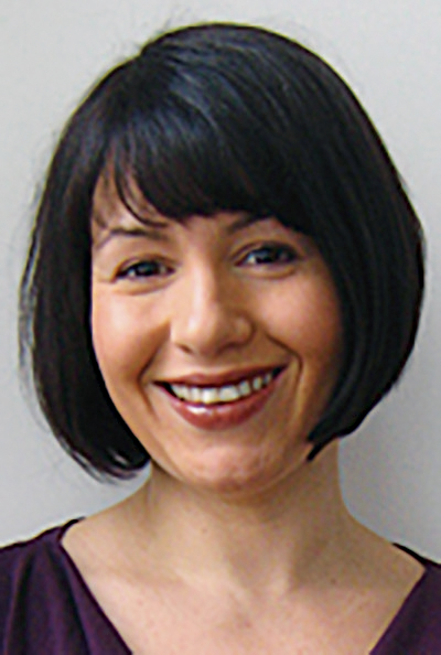 1Michelle Goldberg