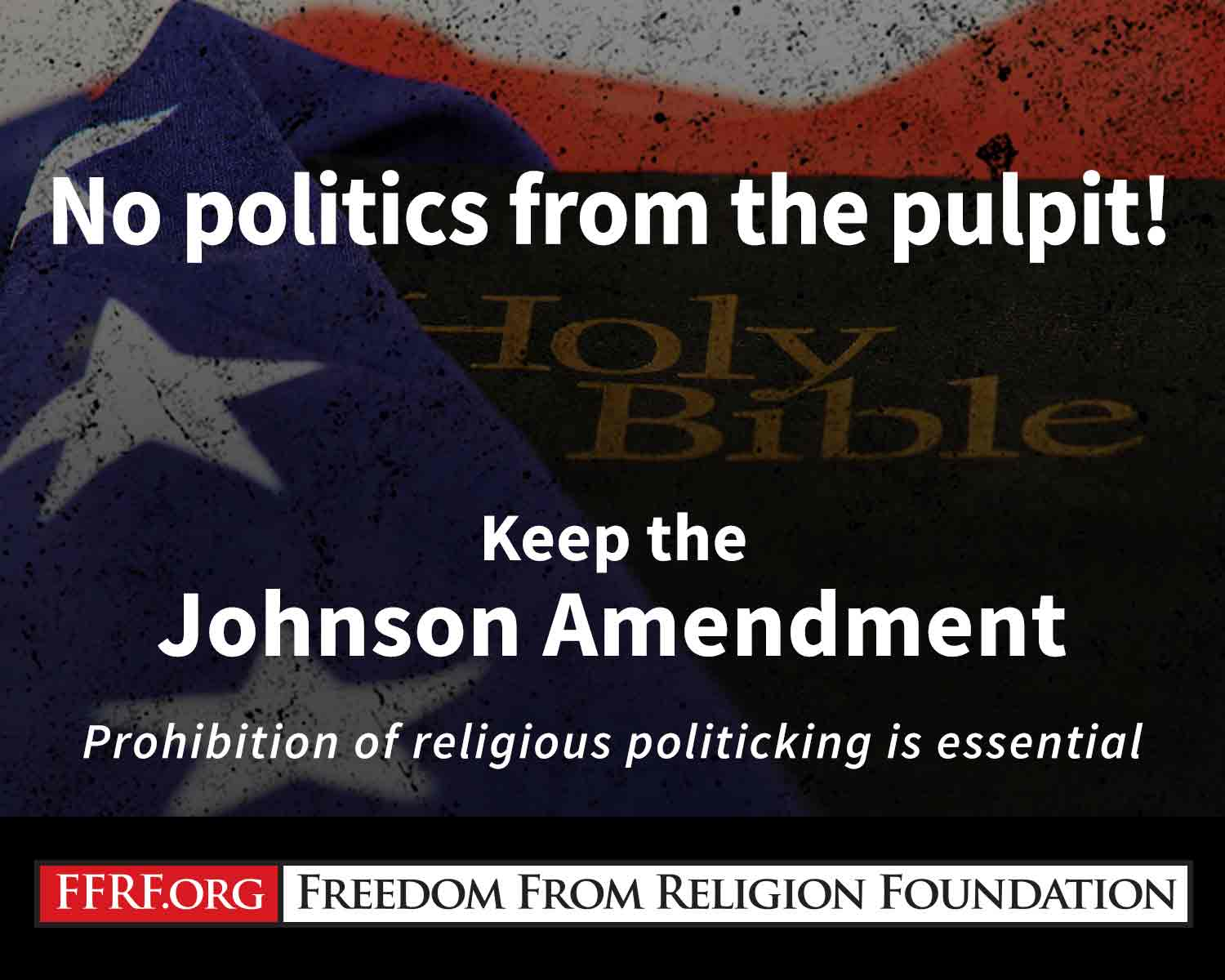 No-politics-from-the-pulpit