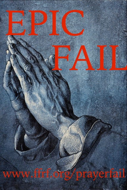 Praying Hands - Albrecht Durer prayer fail