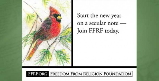 FFRF: Working to defend your rights . . .