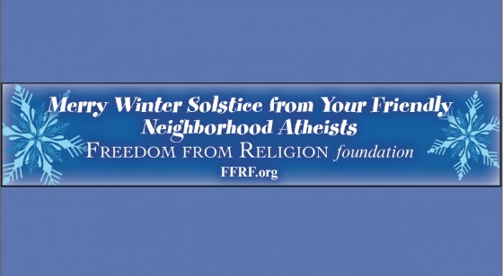 Read about FFRF's seasonal state/church activism