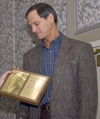 "Michael Newdow, M.D. - ""Freethought Hero"" Award"