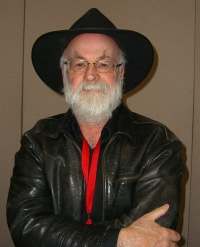 Sir Terence (Terry) Pratchett