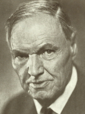 Clarence Darrow (Quote)