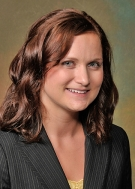 Katherine Paige, Legal Fellow