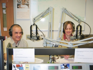 Freethought Radio - October 6, 2012 Broadcast