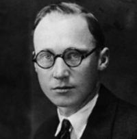 John Scopes (Arrested)