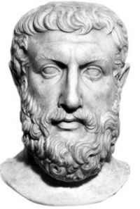 Xenophanes (Quote)