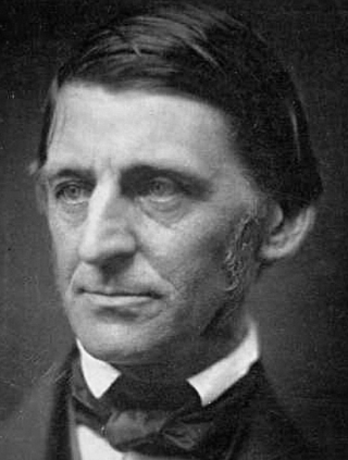 emerson writing style