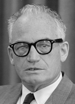 Barry Goldwater (Quote)